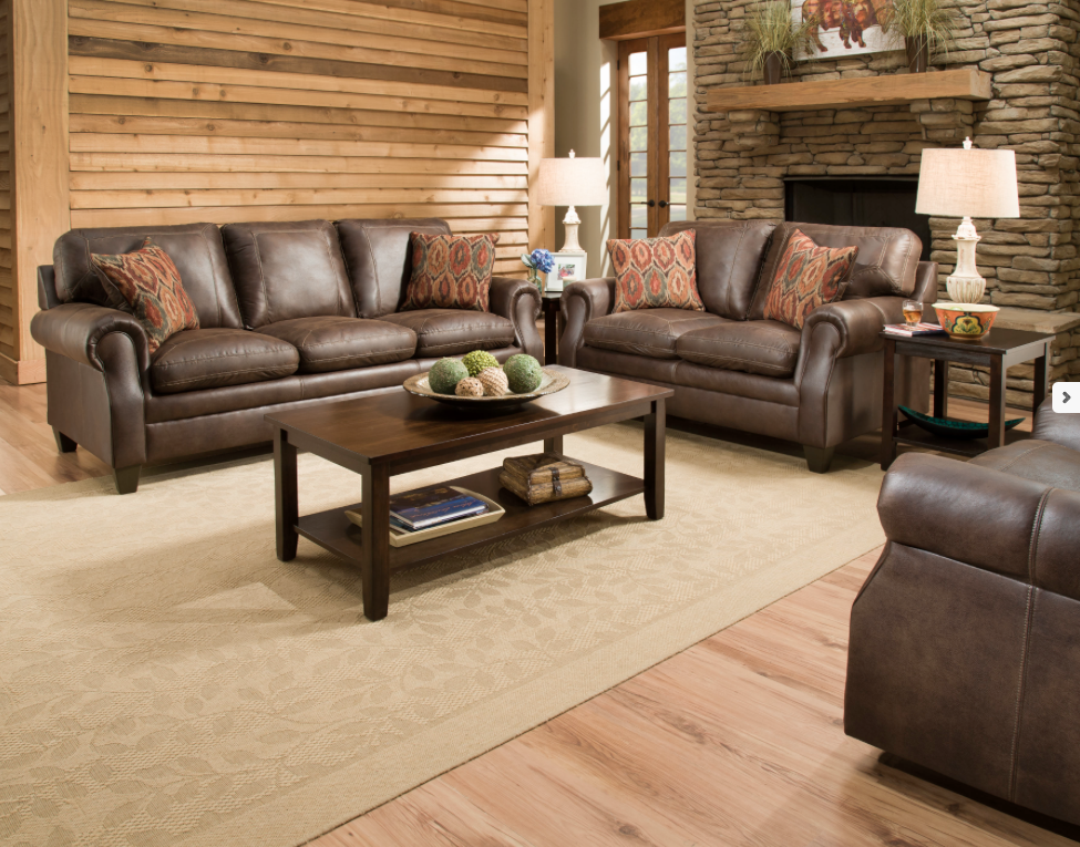 8069 Sofa And Loveseat Set Mattress And Furniture Expo