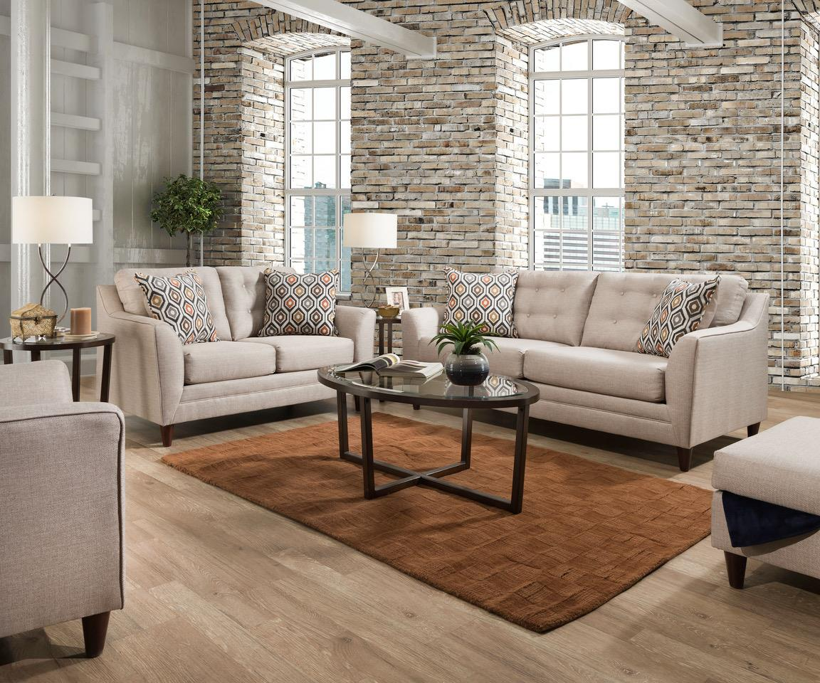 United Sofa And Loveseat Coffee Tables Ideas